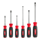 Milwaukee 48-22-2006 6-Piece Screwdriver Set