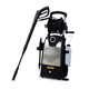 Stanley P2000S-BB 2,000 PSI 1.5 GPM Electric Pressure Washer
