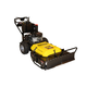 Stanley 36BSG3 603cc Gas 36 in. Walk Behind Commercial Duty Brush Mower