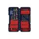 Bosch CO18 18-Piece Cobalt Drill Bit Set