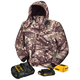 Dewalt DCHJ062C1-M 12V/20V Lithium-Ion Heated Hoodie Kit