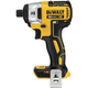 Dewalt DCF886B 20V MAX XR Cordless Lithium-Ion 1/4 in. Brushless Impact Driver (Bare Tool)