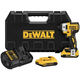 Dewalt DCF886D2 20V MAX XR Cordless Lithium-Ion 1/4 in. Brushless Impact Driver Kit with 2.0 Ah Batteries