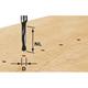 Festool 491066 HW D 5mm Dowel Drill Brad Point Router Bit