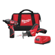 Milwaukee 2490-22 M12 12V Cordless Lithium-Ion Recip Saw and Screwdriver Combo Kit