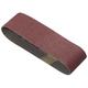 Bosch SB4R081 3 in. x 21 in. 80-Grit Sanding Belts (10-Pack)