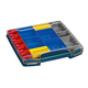 Bosch I-BOXX53-12 12 Piece Organizer Insert Set for L-BOXX-3D