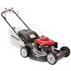 Honda 659190 187cc Gas 21 in. 4-in-1 Versamow Smart Drive Self-Propelled Lawn Mower