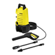 Karcher 1.601-660.0 Classic Series 1,500 PSI 1.3 GPM Electric Pressure Washer