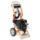 Generac 6023 2,700 PSI 2.3 GPM Gas Pressure Washer (CARB)