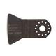 Bosch OSC2RSC 2 in. HCS Rigid Scraper Blade