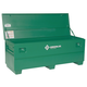Greenlee 2472 24 cu-ft. 72 x 24 x 25 in. Storage Chest with Tray