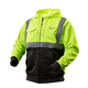 Milwaukee 2376-XL 12V Lithium-Ion Heated Hoodie (2013 Model)
