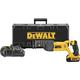 Dewalt DCS380M1 20V MAX XR Cordless Lithium-Ion Reciprocating Saw Kit