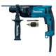 Makita HR1830FX2 11/16 in. SDS-Plus Rotary Hammer with 1/2 in. Drill Chuck and SDS-Plus Chuck Adaptor