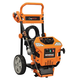 Factory Reconditioned Generac 6436R Onewash 3,000 PSI 2.8 GPM Gas Pressure Washer