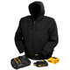 Dewalt DCHJ061C1-L 12V/20V Lithium-Ion Heated Hoodie Kit