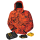 Dewalt DCHJ063C1-L 12V/20V Lithium-Ion Heated Hoodie Kit