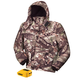 Dewalt DCHJ062B-3XL 12V/20V Lithium-Ion Heated Hoodie