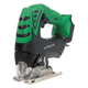 Hitachi CJ18DSLP4 18V Cordless Lithium-Ion Jigsaw (Bare Tool)