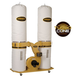 Powermatic 1792073K Dust Collector, 3HP 3PH 230/460V, 30-Micron Bag Filter Kit