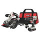 Porter-Cable PCCK612L2 20V MAX Cordless Lithium-Ion 1/2 in. Drill & 5-1/2 in. Circular Saw Combo Kit
