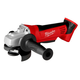 Milwaukee 2680-20 M18 18V Cordless Lithium-Ion 4-1/2 in. Cut-Off/Grinder (Bare Tool)