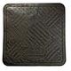 Ariens 707067 36 in. x 36 in. Protective Floor Mat