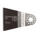 Fein 63502127110 Multi-Mount 2-1/2 in. Precision E-Cut Blade