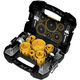 Dewalt D180005 14-Piece Master Hole Saw Kit