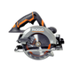 Factory Reconditioned Ridgid ZRR8651B 18V Cordless X4 Circular Saw Console (Bare Tool)