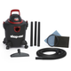 Shop-Vac 2030500 5 Gallon 2.0 Peak HP Quiet Series Wet/Dry Vacuum