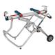 Bosch T4B Gravity-Rise Wheeled Miter Saw Stand