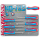 Channellock ND-7CB 7-Piece SAE Nut Driver Set