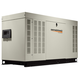 Generac RG04524ANAC Protector Liquid-Cooled 2.4L 45 kW 120/240V Single Phase LP/Natural Gas Aluminum Automatic Standby Generator (CARB)