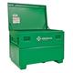 Greenlee 3048X 25 cu-ft. 48 x 30 x 30 in. Storage Chest