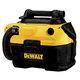 Dewalt DCV581H 18V/20V MAX Cordless/Corded Lithium-Ion Wet/Dry Vacuum (Tool Only)