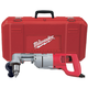 Factory Reconditioned Milwaukee 3107-8 1/2 in. D-Handle Right Angle Drill with Case