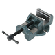 Wilton 11602 Milling Machine Vise - 4 in. Jaw Width, 4 in. Jaw Opening, 1-3/4 in. Jaw Depth