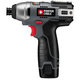 Porter-Cable PCL120IDC-2 12V Max Cordless Lithium-Ion 1/4 in. Compact Impact Driver