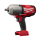 Milwaukee 2763-20 M18 FUEL 18V Cordless Lithium-Ion 1/2 in. High Torque Impact Wrench with Friction Ring (Bare Tool)