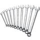 Dewalt DWMT72167 10-Piece Combination SAE Wrench Set