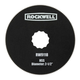 Rockwell RW9118 Sonicrafter 2-1/2 in. HSS Circle Saw Blade