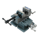 Wilton 11688 X/Y-Axis Precision Drill Press Vise - 3 in. Jaw Width, 3 in. Jaw Opening, 1-3/4 in. Jaw Depth
