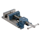 Wilton 63242 Rapid Acting Nut Drill Press Vise - 4-1/2 in. Jaw Width, 4-3/4 in. Jaw Opening, 1-7/8 in. Jaw Depth