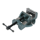Wilton 11604 Milling Machine Vise - 6 in. Jaw Width, 6 in. Jaw Opening, 2 in. Jaw Depth