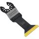 Dewalt DWA4204 Oscillating Tool Wide Titanium Wood Nailcutter Blade