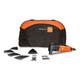 Fein 72293758010 MultiMaster Oscillating Tool Kit with Soft Case