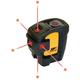 CST/berger 58-XP5 5 Beam Self-Leveling Dot Laser
