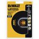 Dewalt DWA4212 Oscillating Tool Flush Cut Blade